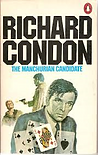 The Manchurian Candidate, top cold war thrillers