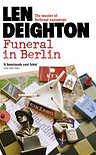 Funeral In Berlin, Top Cold War Novels