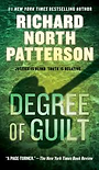 Degree of Guilt, top legal thrillers
