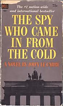 The Spy Who Came In From The Cold, top cold war novel