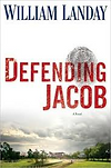 Defending Jacob, top legal thrillers