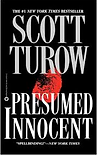 Presumed Innocent, Top Legal Thrillers