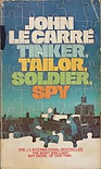 Tinker, Tailor, Soldier, Spy, Top Cold War Books