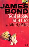 From Russia With Love, Best Cold War Books
