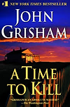 A Time to Kill, top legal thrillers