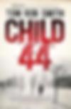 Child 44, Top Cold War books
