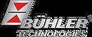 Buehler Logo Metallic.png