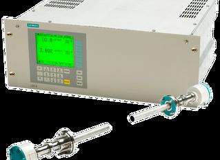 LDS 6: Analisador de Gás a Laser