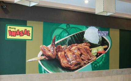 Restaurant Signage Maker Manila