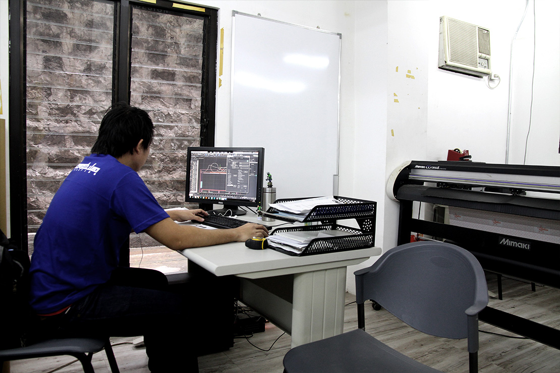 Signage Maker Warehouse Manila