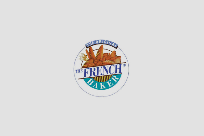 French Baker Signage Maker Manila
