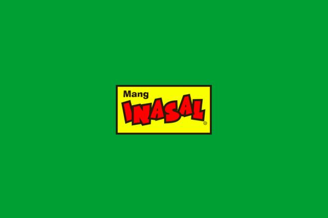 Mang Inasal Signage Maker Manila