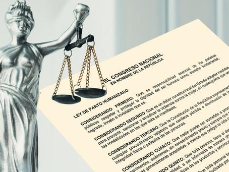 Anteproyecto de ley de Parto Humanizado en la República Dominicana