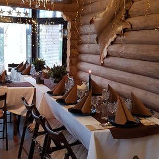 ресторан Оленья Гора