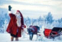 Новый год в Оленьей Горе