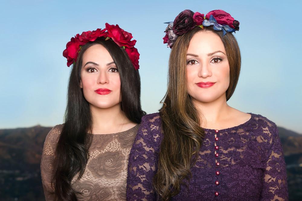 Elena & Natalia