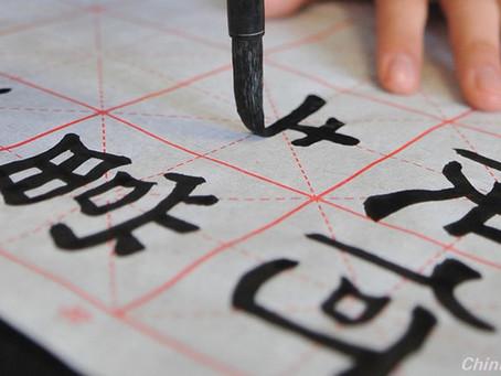【中文學習】WHICH IS THE RIGHT CHARACTER? 小朋友經常寫錯字的原因,學習漢字最重要的方法!