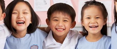 【親子教育】如何在升小申請中脫穎而出? 令小朋友上名校的3個必要方法