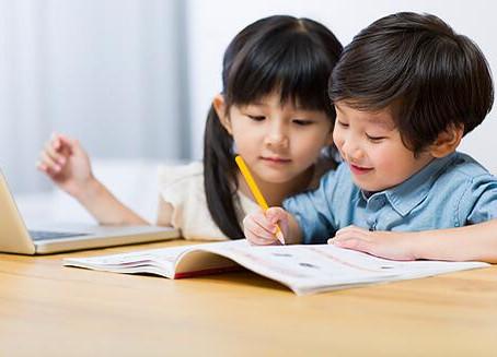 5個激發孩子學習興趣的創造性方法