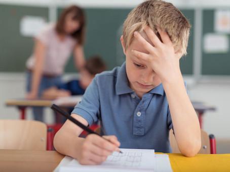 【英文教育】每次同小朋友默書同溫書都溫到就黎家變