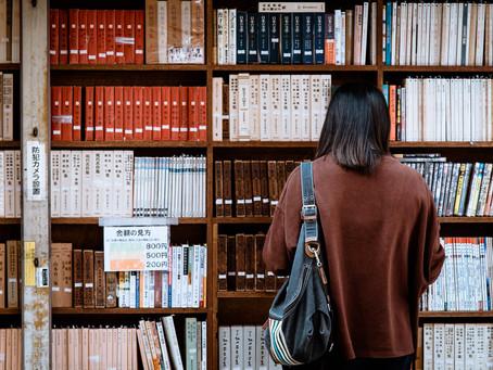 【兒童讀物】智愛閱讀推薦書單! 在家學習也能讓你增長無限知識!
