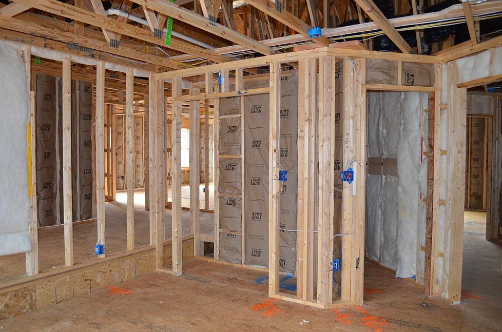22 Bathroom Insulation