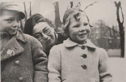 Petite parisienne (1939)