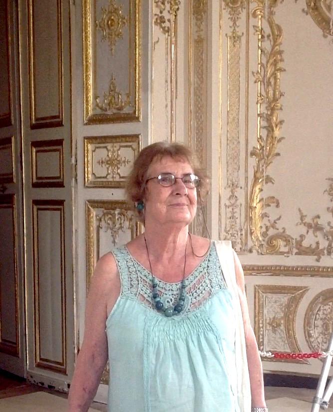 Au château de Chantilly (2013)