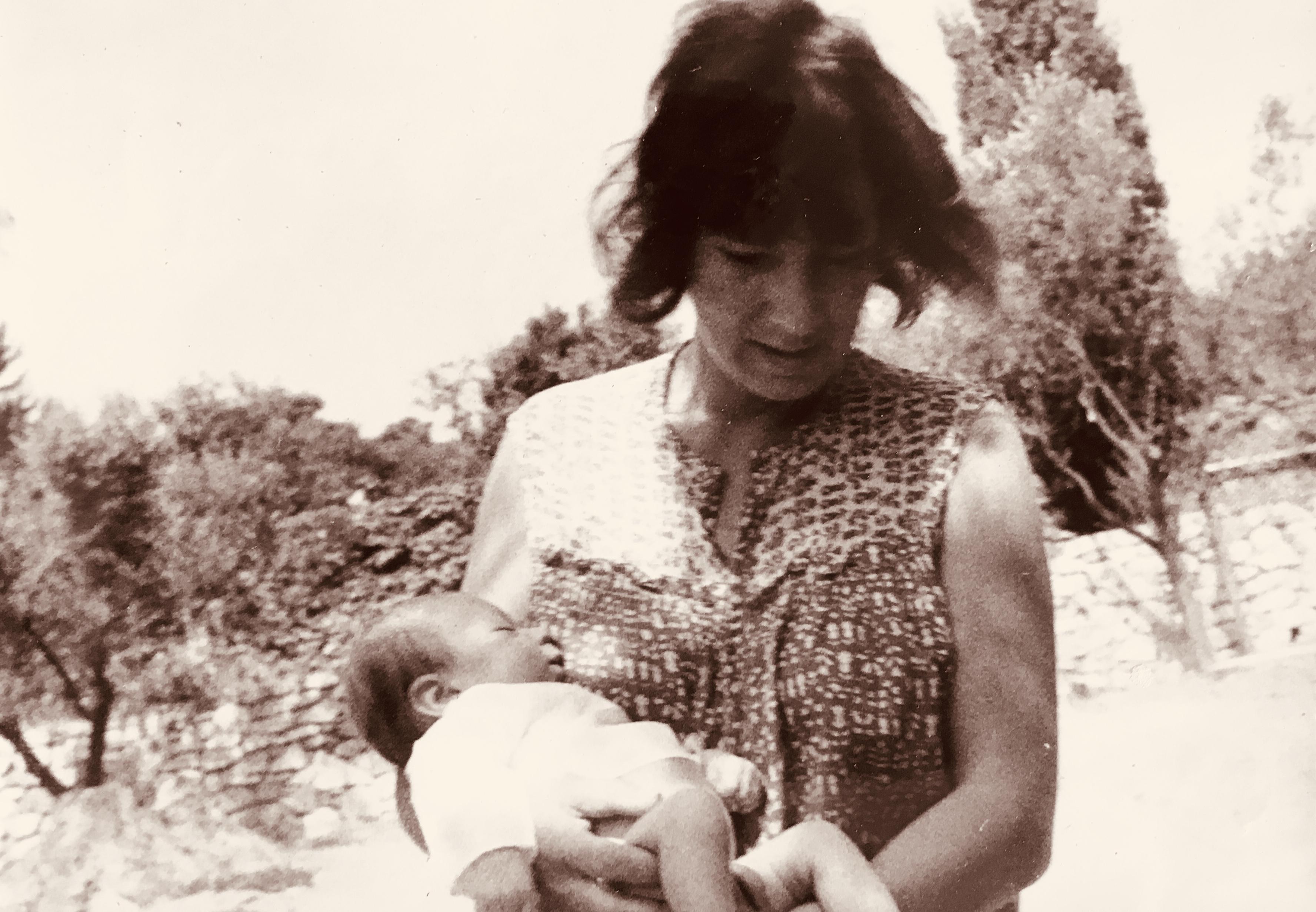 Maternité (1970)