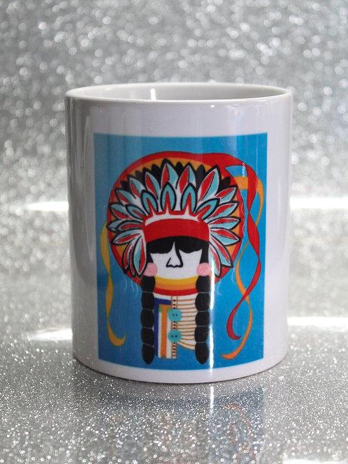 Sundance Coffee Cup