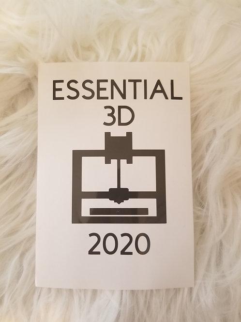 3D ESSENTIAL