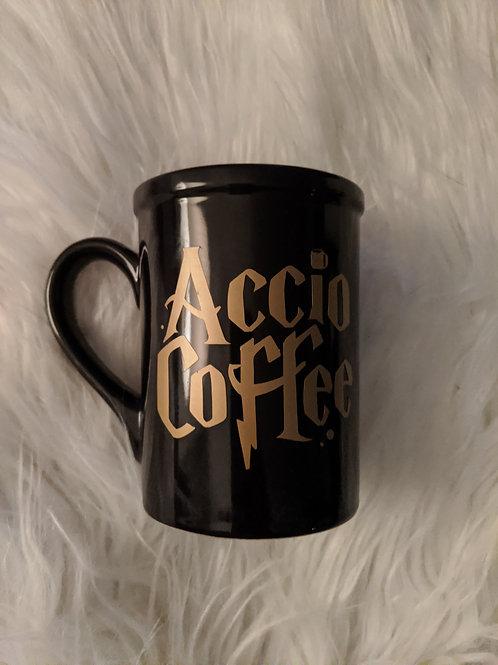 Accio Coffee Cup