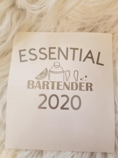 BARTENDER ESSENTIAL