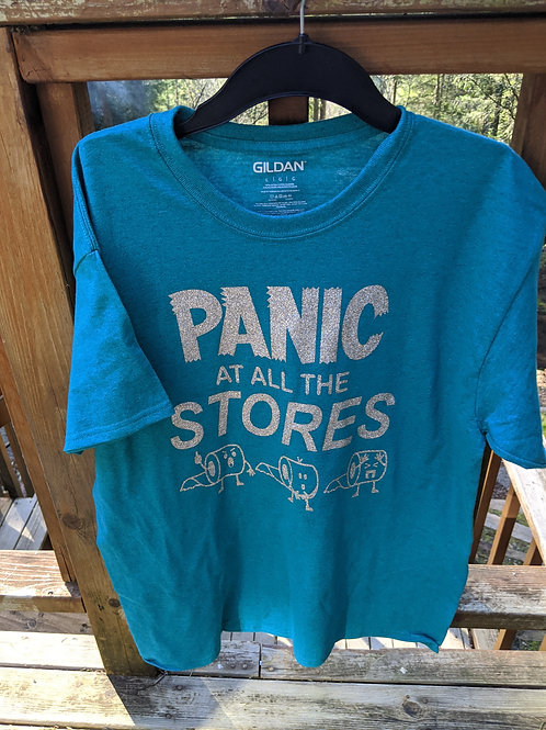 LRG Panic At The Store