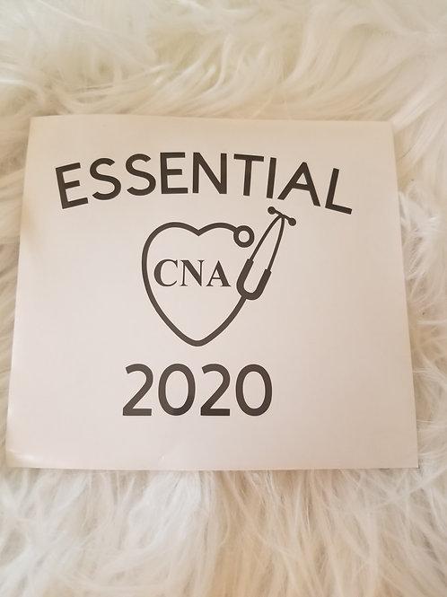 CNA ESSENTIAL
