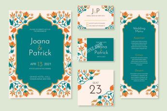 Indian wedding card set copy.jpg