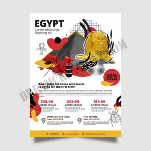 travelling-egypt-stationery-poster copy.