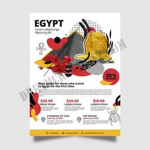 travelling-egypt-stationery-poster copy.