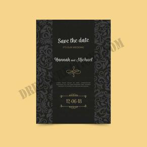 beautiful-art-deco-wedding-invitation co