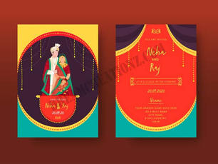 colorful-indian-wedding-invitation-card-