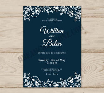 wedding-card-invitation-with-flowers cop