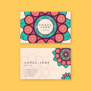 creative-business-card-with-colorful-man