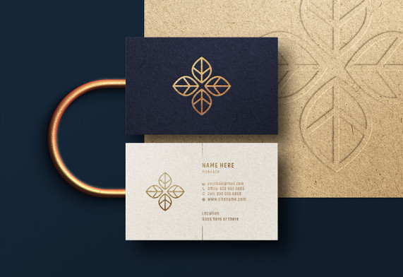 Modern and luxury business card.jpg