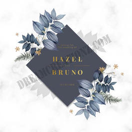 blue-floral-wedding-invitation-card1 cop