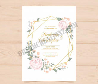 lovely-floral-wedding-invitation-with-go