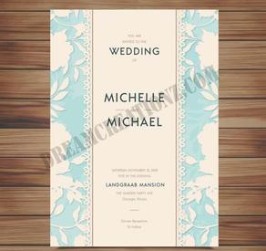 elegant-blue-white-wedding-invitation co