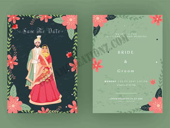 indian-wedding-card-layout-with-couple-i