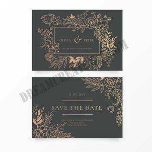 elegant-wedding-invitation-with-golden-o