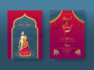 indian-wedding-invitation-card-with-coup