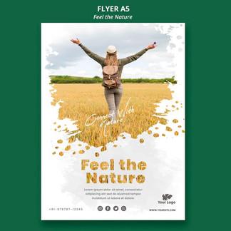 feel the nature flyer.jpg